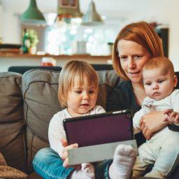 Lenguaje infantil: los errores más frecuentes que cometen los padres.