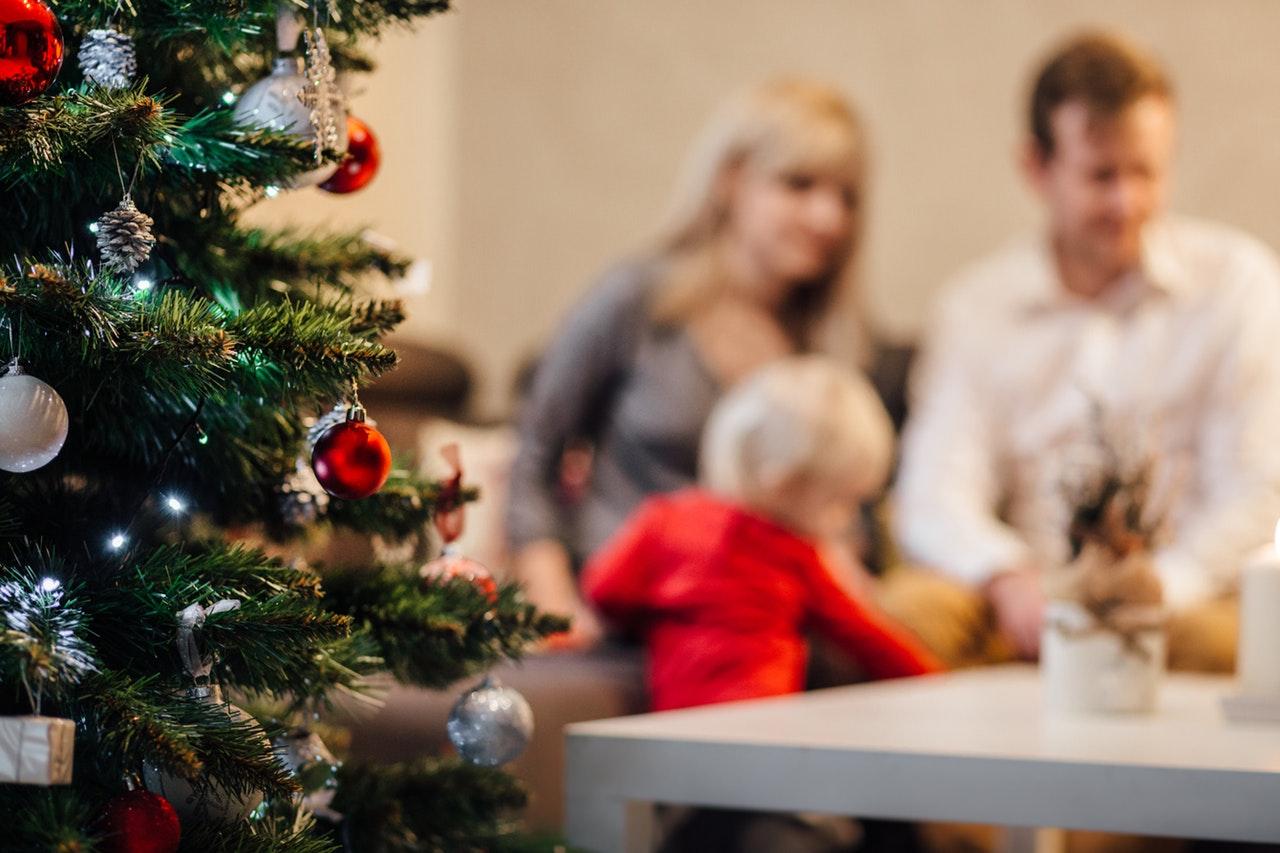 Estimular el lenguaje de los niños en Navidad