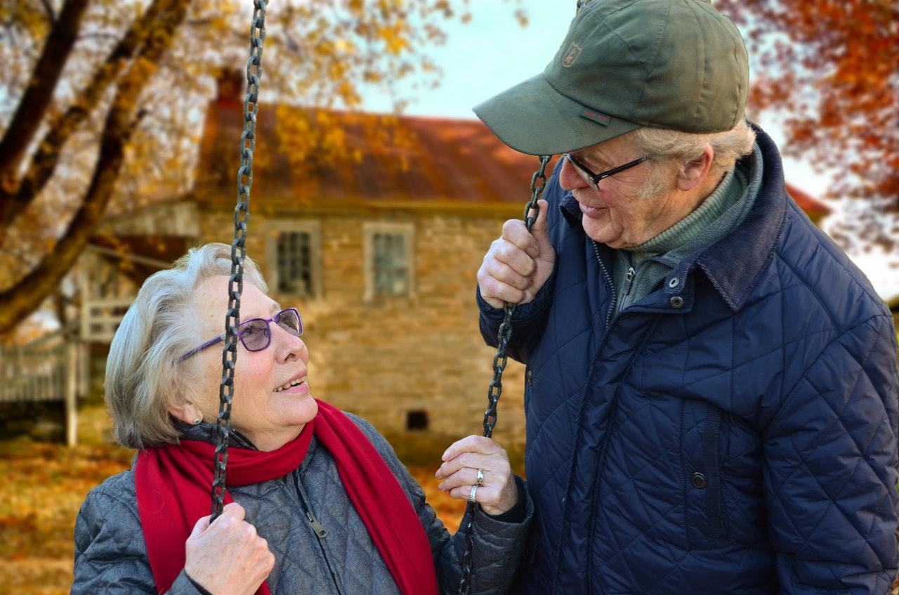 La comunicación en personas con Parkinson
