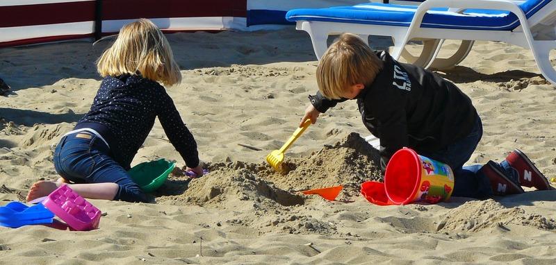 Actividades para desarrollar el lenguaje en verano