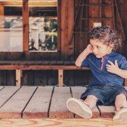 Cuando iniciar el tratamiento logopédico en niños