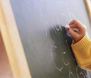 Cómo influye una dislalia en el aprendizaje de la escritura