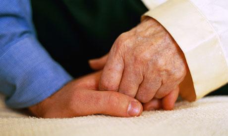 La comunicación con personas con demencia