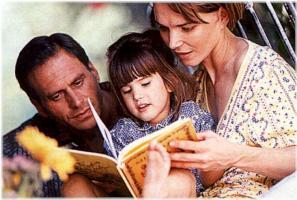 Desarrollo del lenguaje: el papel de los padres