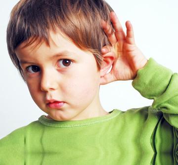 Importancia de la audición en el desarrollo del lenguaje