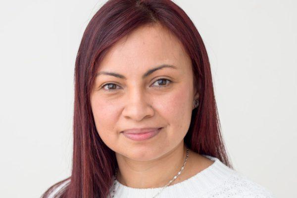 Diana Salcedo